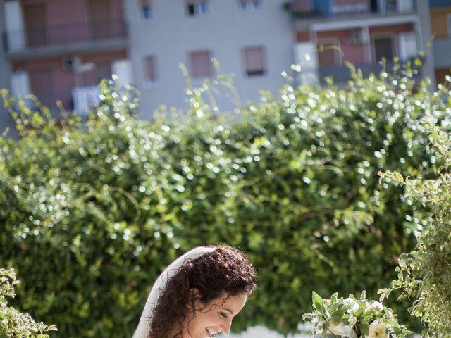 Il matrimonio di Francesco e Siliva a Fasano, Brindisi 11