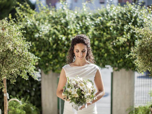 Il matrimonio di Francesco e Siliva a Fasano, Brindisi 12