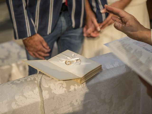 Il matrimonio di Francesco e Siliva a Fasano, Brindisi 16