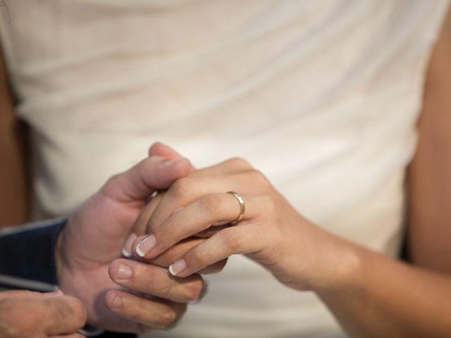 Il matrimonio di Francesco e Siliva a Fasano, Brindisi 17