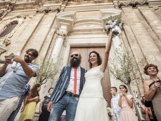 Il matrimonio di Francesco e Siliva a Fasano, Brindisi 1