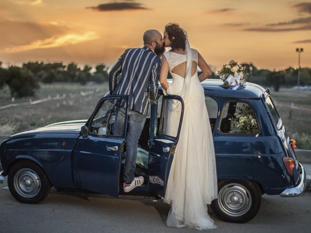 Le nozze di Siliva e Francesco
