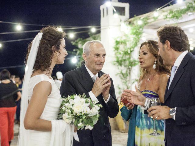 Il matrimonio di Francesco e Siliva a Fasano, Brindisi 27