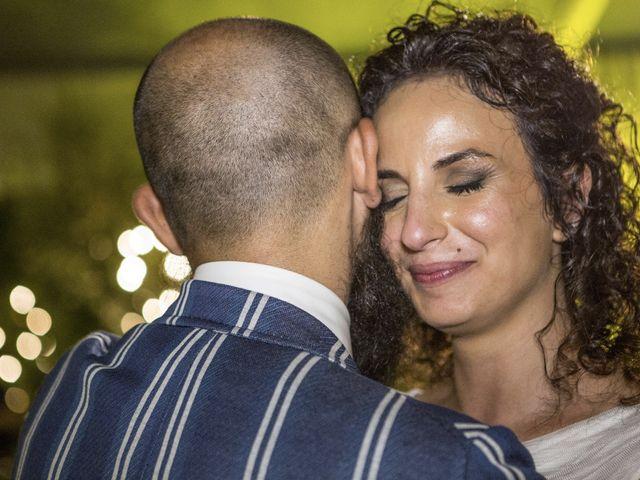 Il matrimonio di Francesco e Siliva a Fasano, Brindisi 37