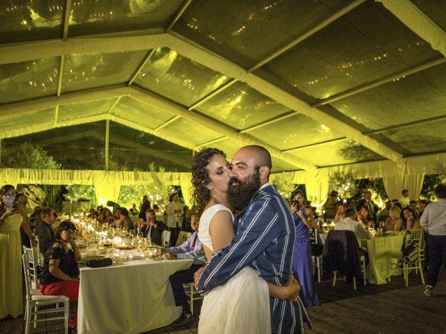 Il matrimonio di Francesco e Siliva a Fasano, Brindisi 38
