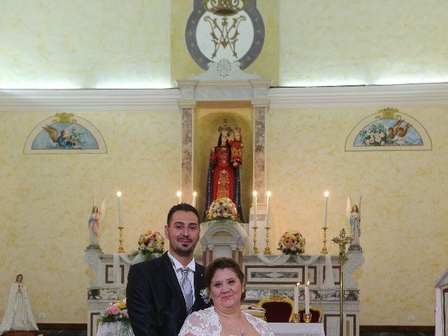 Il matrimonio di Salvatore e Amanda a Sellia Marina, Catanzaro 8