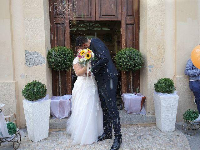 Il matrimonio di Salvatore e Amanda a Sellia Marina, Catanzaro 10