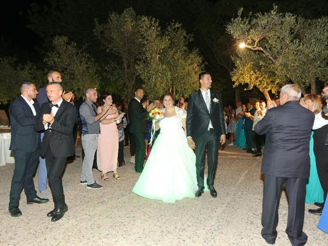 Il matrimonio di Salvatore e Amanda a Sellia Marina, Catanzaro 11