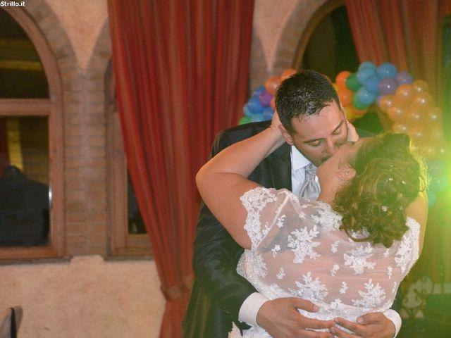 Il matrimonio di Salvatore e Amanda a Sellia Marina, Catanzaro 12