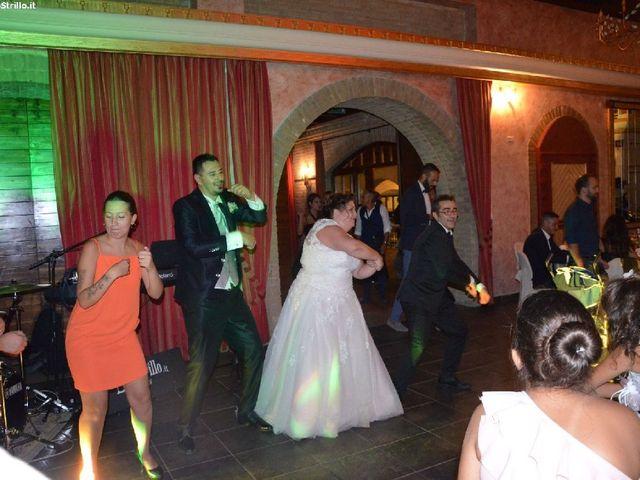 Il matrimonio di Salvatore e Amanda a Sellia Marina, Catanzaro 13