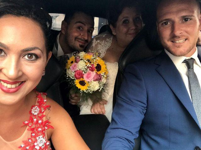 Il matrimonio di Salvatore e Amanda a Sellia Marina, Catanzaro 14