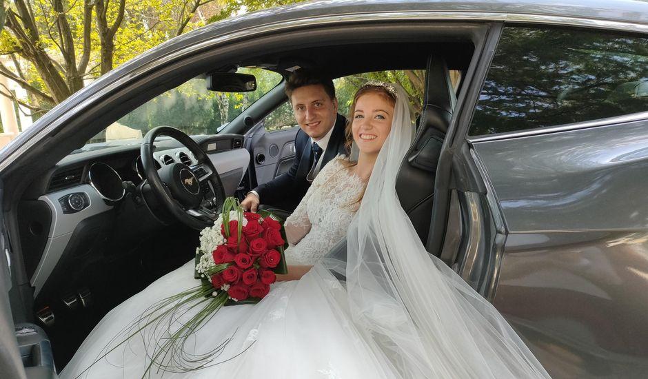 Il matrimonio di Federico e Elena a Pasiano di Pordenone, Pordenone