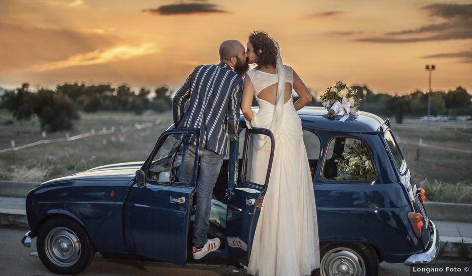 Il matrimonio di Francesco e Siliva a Fasano, Brindisi