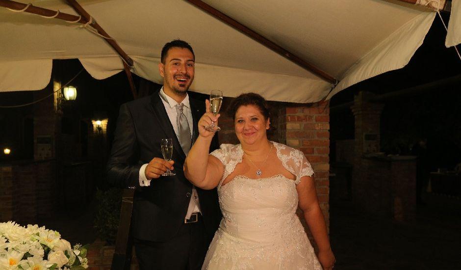 Il matrimonio di Salvatore e Amanda a Sellia Marina, Catanzaro