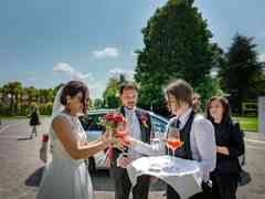 le nozze di Imen e Sebastiano 10
