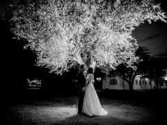 le nozze di Imen e Sebastiano 12