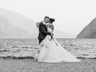 Le nozze di Milena e Simone 1