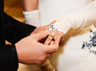 Le nozze di Milena e Simone 3