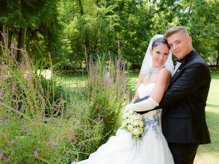 Le nozze di Milena e Simone