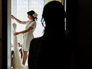 Le nozze di Cetty e Orazio 3