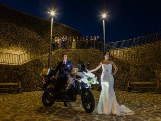 Le nozze di Cetty e Orazio