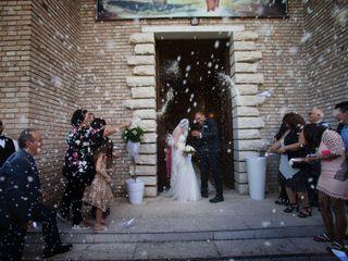Le nozze di Mara e Edgar