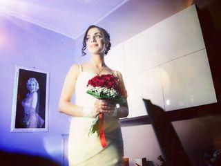 le nozze di Maria e Raffaele 1