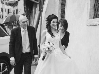 Le nozze di Diletta e Lamberto 2