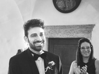 Le nozze di Diletta e Lamberto 3