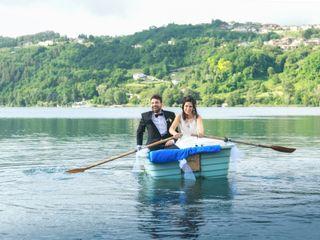 Le nozze di Diletta e Lamberto