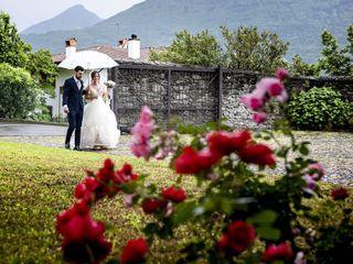 Le nozze di Lara e Mattia 1