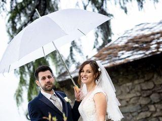 Le nozze di Lara e Mattia 2