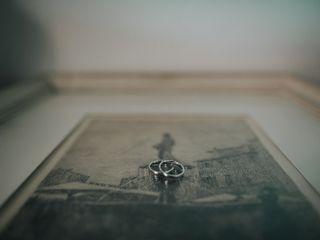 Le nozze di Nadya e Riccardo 1