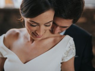 Le nozze di Nadya e Riccardo