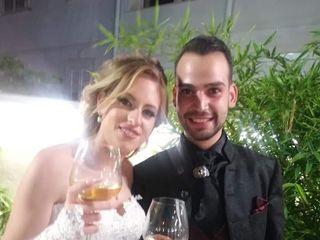 Le nozze di Luigi e Clemente 1