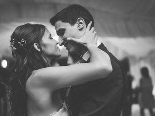 Le nozze di Samuele e Deborah