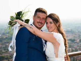 Le nozze di Laura e Marco