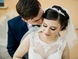 Le nozze di Grazia e Edoardo