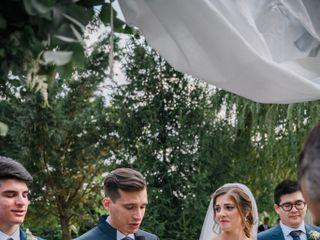 Le nozze di Sharon e Giuseppe 2