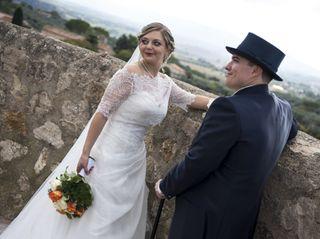 Le nozze di Carlotta e Juri 2