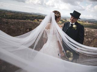 Le nozze di Carlotta e Juri 3