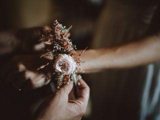 Le nozze di Benedetta e Lorenzo 3