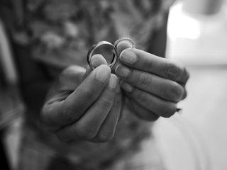 Le nozze di Noemi e David 2