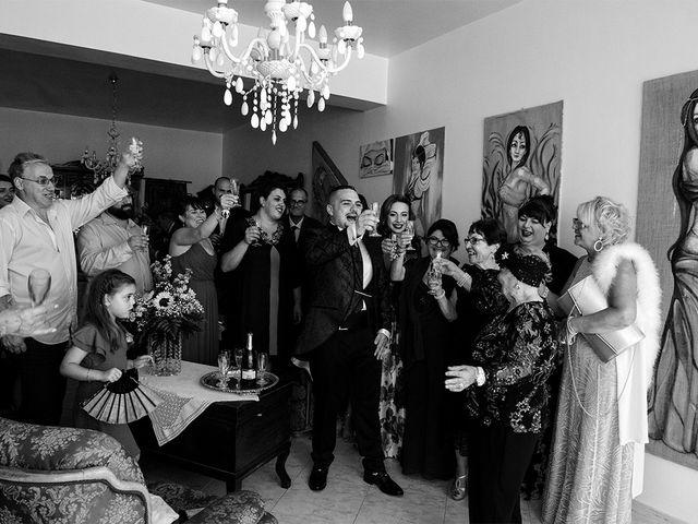 Il matrimonio di Domenic e Maria a Bovalino, Reggio Calabria 3