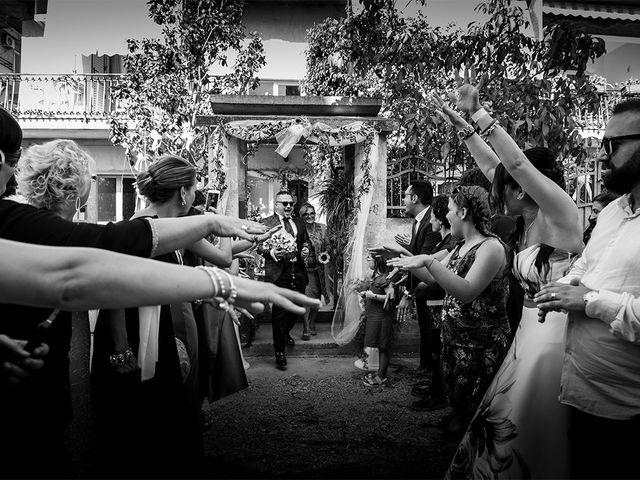 Il matrimonio di Domenic e Maria a Bovalino, Reggio Calabria 4
