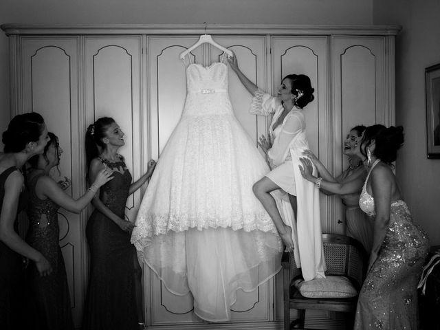 Il matrimonio di Domenic e Maria a Bovalino, Reggio Calabria 13