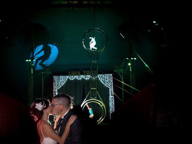 Il matrimonio di Domenic e Maria a Bovalino, Reggio Calabria 19