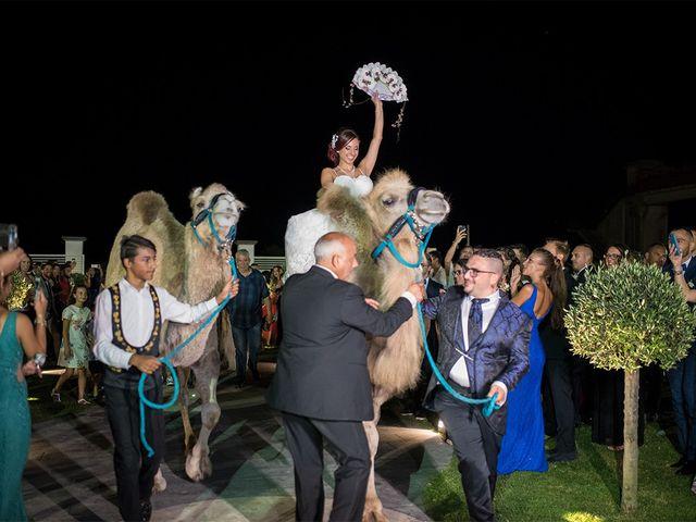 Il matrimonio di Domenic e Maria a Bovalino, Reggio Calabria 21