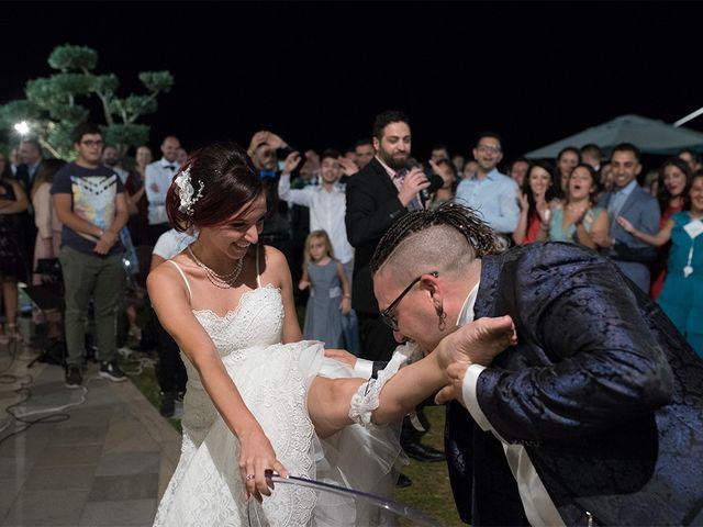 Il matrimonio di Domenic e Maria a Bovalino, Reggio Calabria 22
