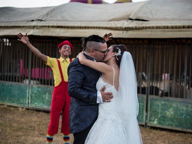 Il matrimonio di Domenic e Maria a Bovalino, Reggio Calabria 29
